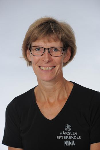 Nina From Hansen