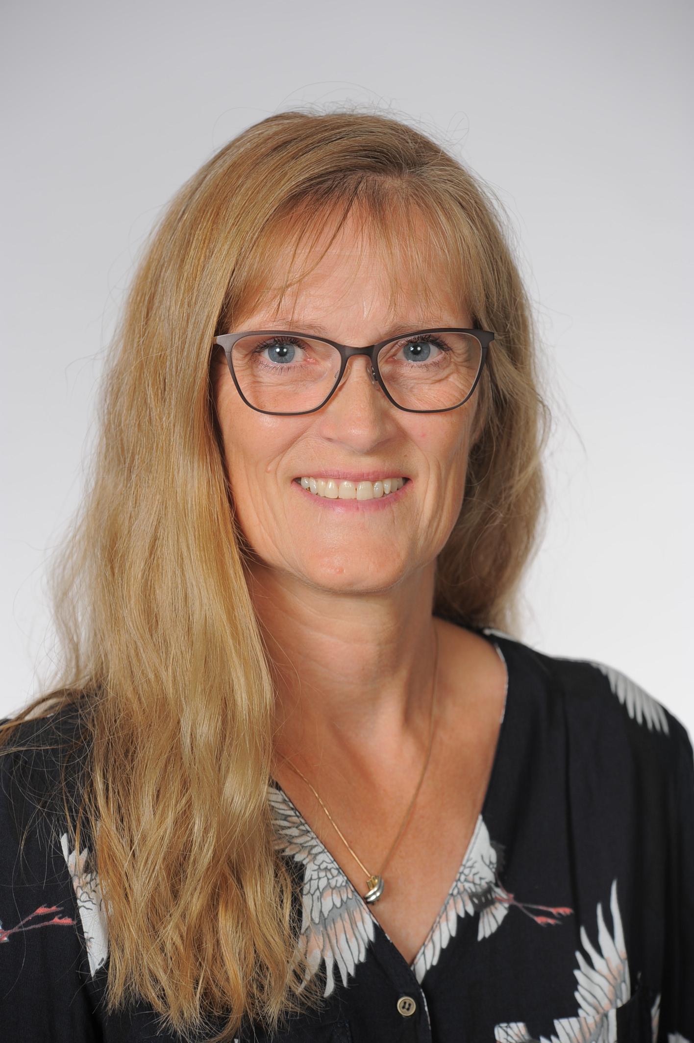Kamma Møller