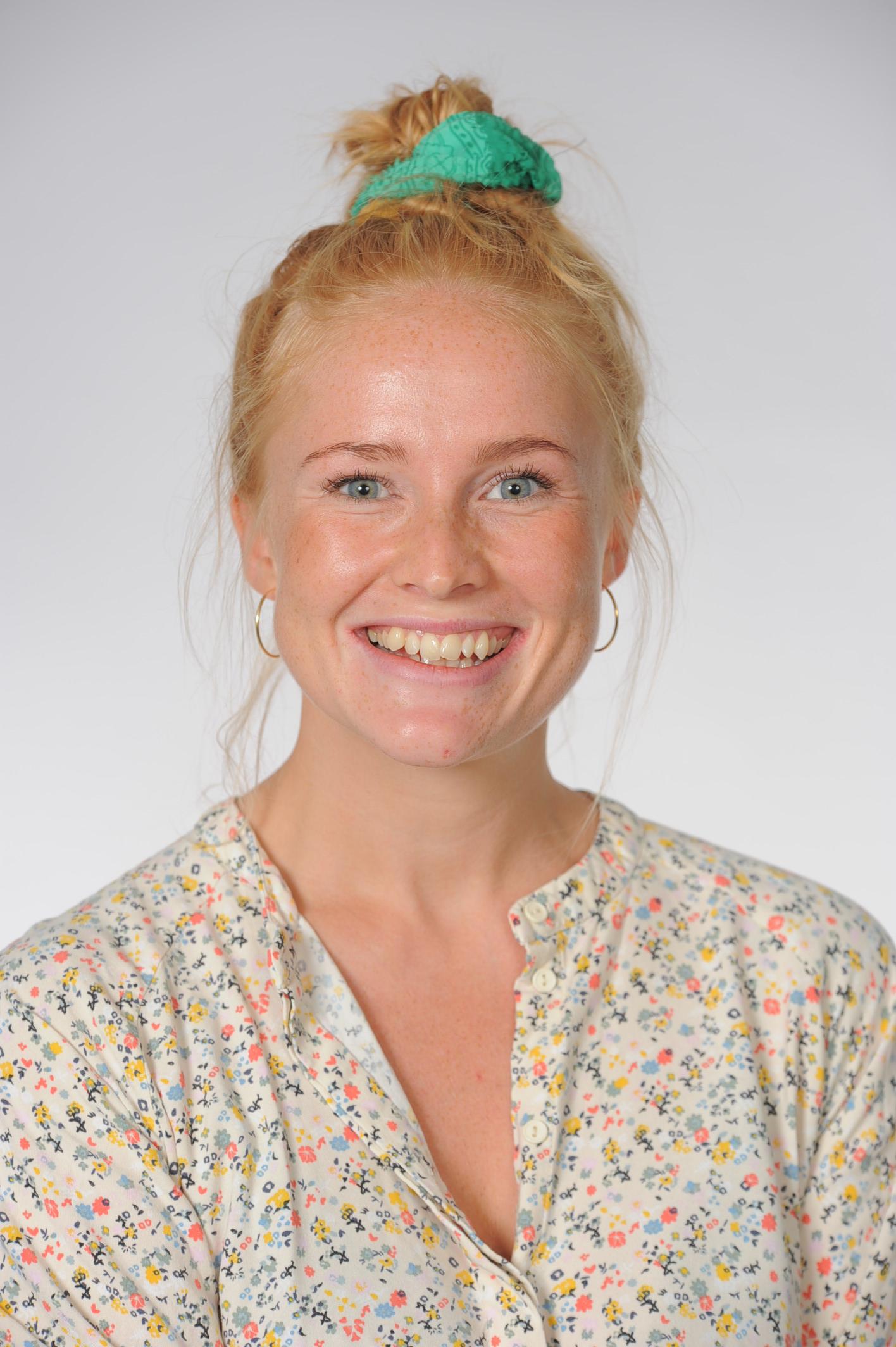 Anita Mølgaard